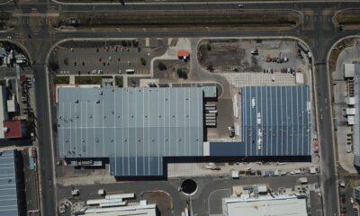 2020: Querétaro 공장 확장