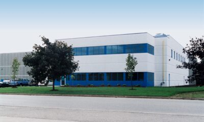 1997: Started as Ultra Manufacturing Ltd. in Waterloo Ontario manufacturing injection moulded components