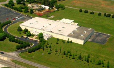 2005: Huntsville Alabama manufacturing operation