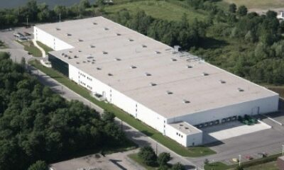 2006: Moved Waterloo operation to larger manufacturing facility